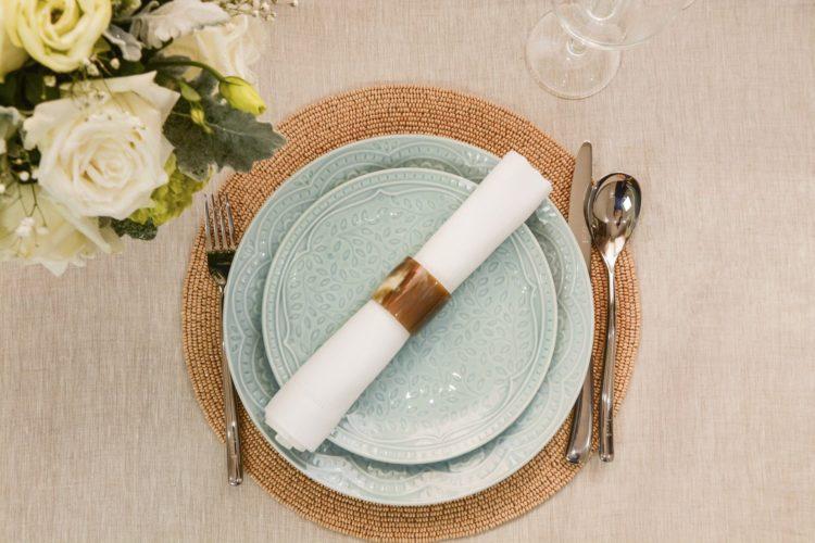 Servietten Falten für die Hochzeit. Unsere beste Anleitung