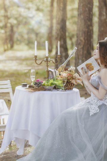 Danksagungstexte – Danksagung nach der Hochzeit