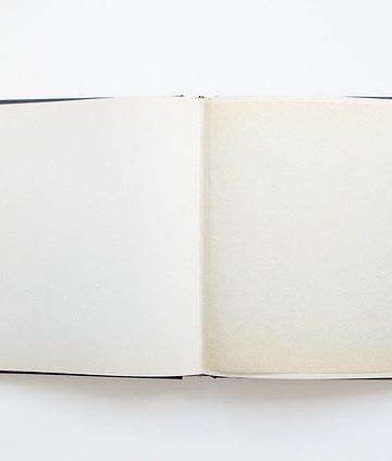 Scrapbook zur Hochzeit